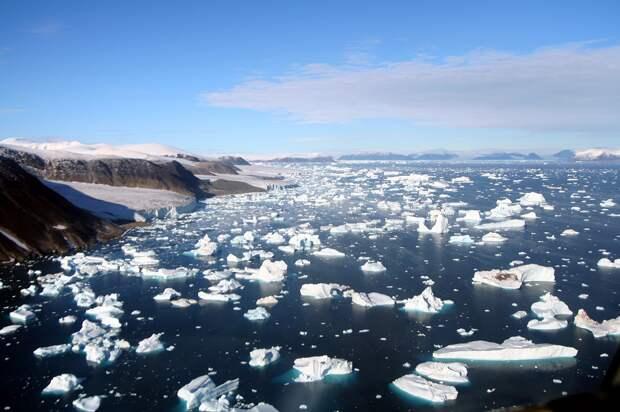 Климат, глобальное потепление - вот главная угроза человечеству. Но есть и другие