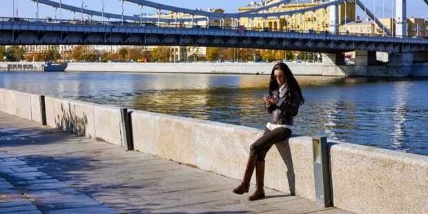 Смартфон и умные часы: какие гаджеты наиболее популярны у москвичей