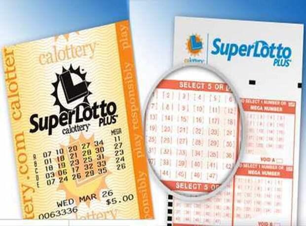 Американка потеряла $26 млн, постирав лотерейный билет