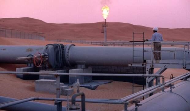Четыре новых месторождения нефти игаза найдены вСаудовской Аравии