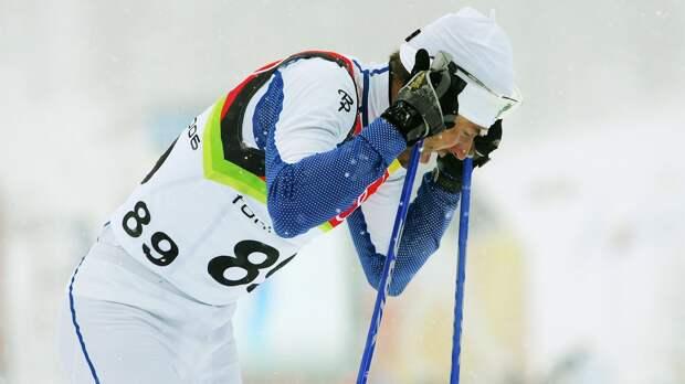 Олимпийский чемпион стал изгоем в Эстонии: подробности
