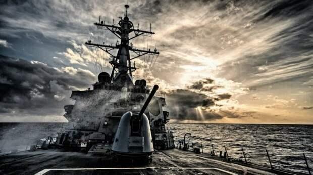 ВМС США успешно завершили испытания нового ракетного двигателя для гиперзвукового оружия