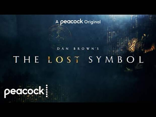 The Lost Symbol Trailer: Da Vinci Code Prequel Reveals Robert Langdon's Origin Story
