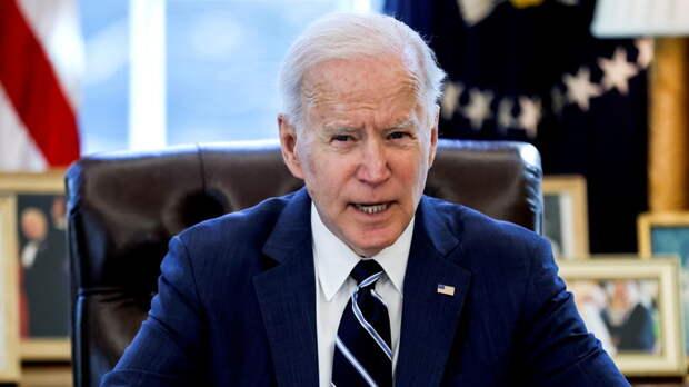 В Белом доме рассказали о позиции Байдена по палестино-израильскому конфликту