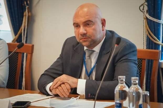 Баженов призвал к компенсационному восстановлению лесов России