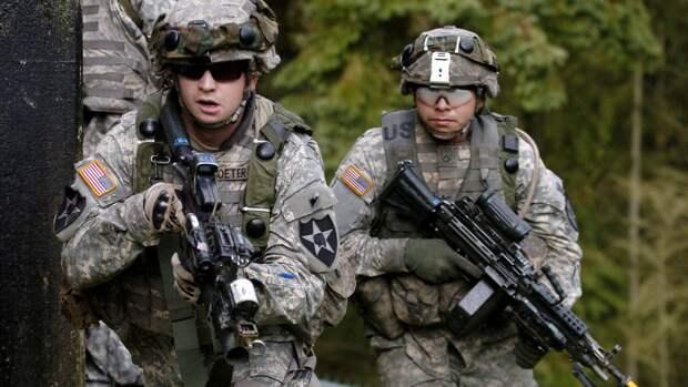 Бывший замглавы НАТО раскрыл вероятность вступления США в войну из-за Украины