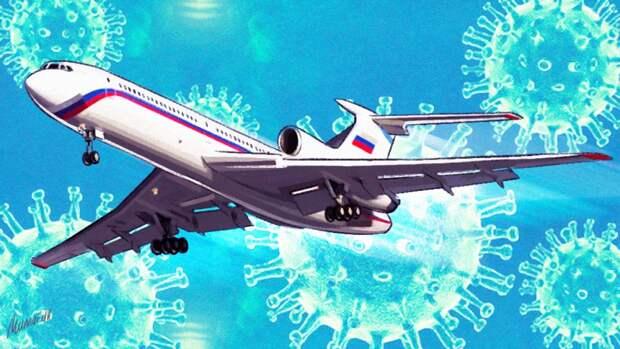 Петербург и Катар договорились на ПМЭФ о восстановлении прямых перелетов
