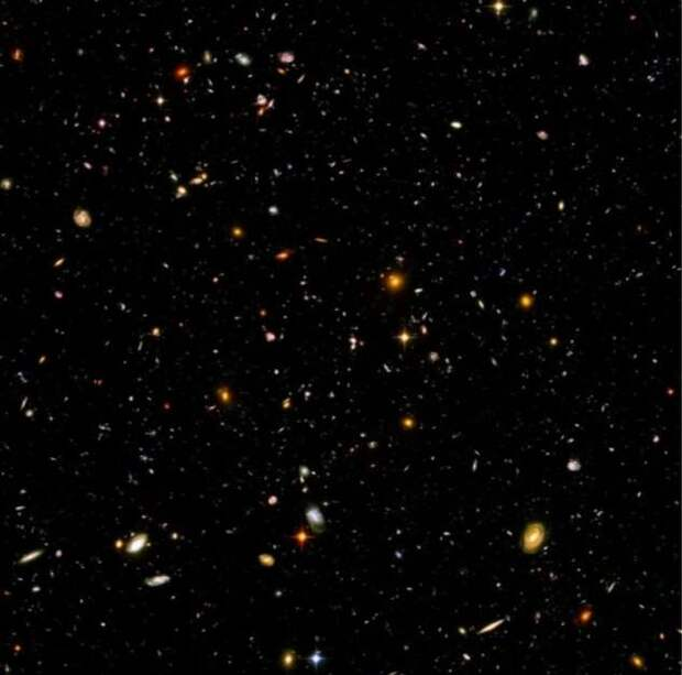 """Что такое """"Великий фильтр"""" и как он объясняет, почему мы не находим следы разумной жизни во Вселенной (6 фото)"""