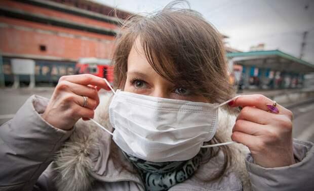 Ситуация становится критической: коронавирус на Украине