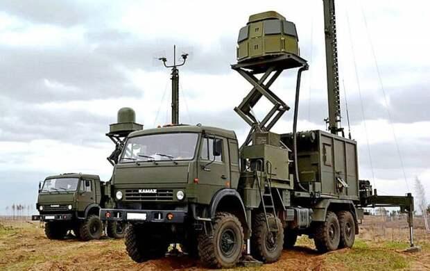 Российские системы РЭБ превратились в неразрешимую проблему для НАТО