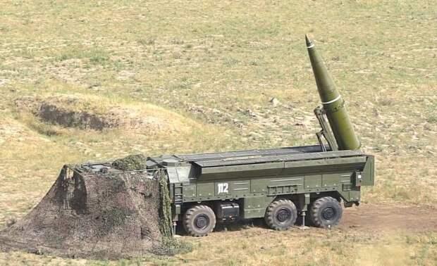 Ударом «Искандера» в Сирии Россия послала сигнал Анкаре