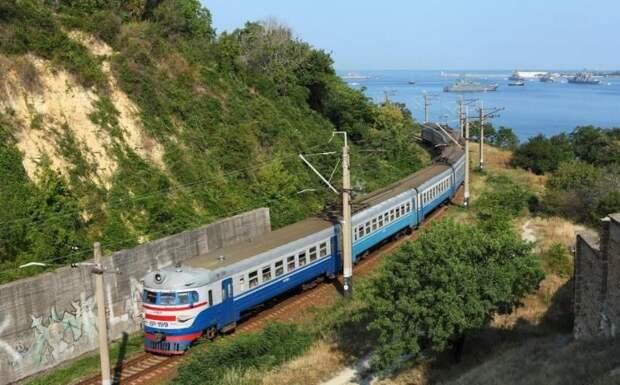 Главгосэкспертиза выдала заключение по капремонту железной дороги в Инкермане