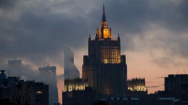 Кедми:  Россия и США продемонстрировали готовность играть на двух площадках