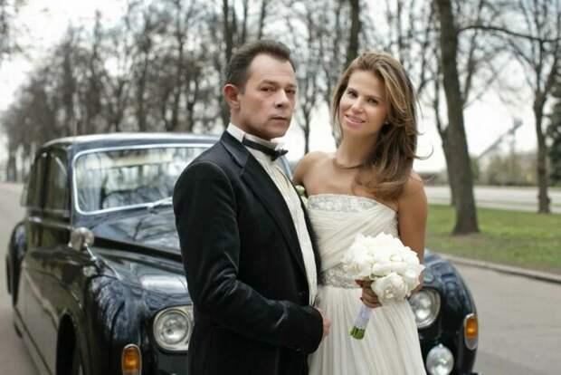 Ольга и Вадим Казаченко. / Фото: www.yandex.net