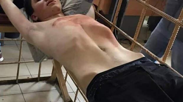 Следком учел заболевание устроившего нападение на школу в Казани стрелка