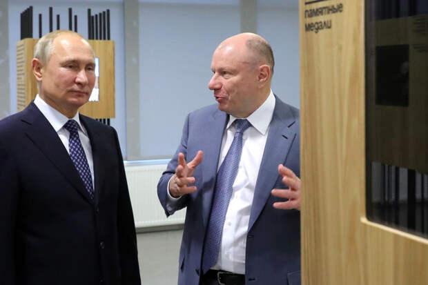 Российский миллиардер установил рекорд по богатству