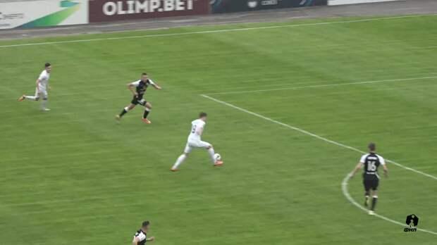 08.05.2021. Факел - Торпедо Москва/FC Fakel - FC Torpedo Moscow