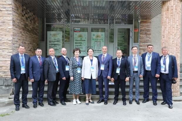 Межрегиональное соглашение осоздании ветеринарного совета ПФО заключено вНижнем Новгороде
