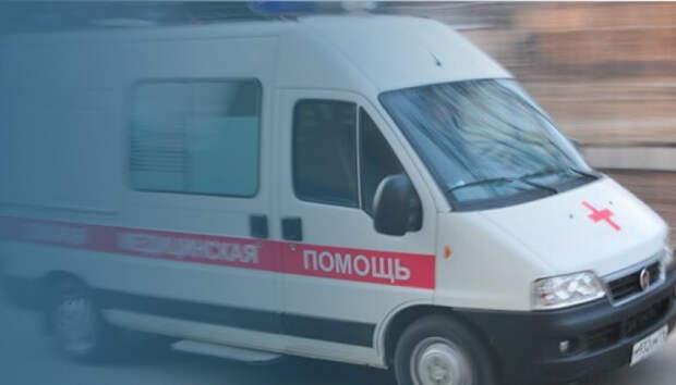 100-килограммовая россиянка задавила ягодицами возлюбленного
