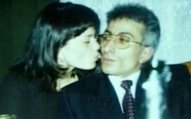 Оксана Лабинцева и Алик Гасанов | Darada