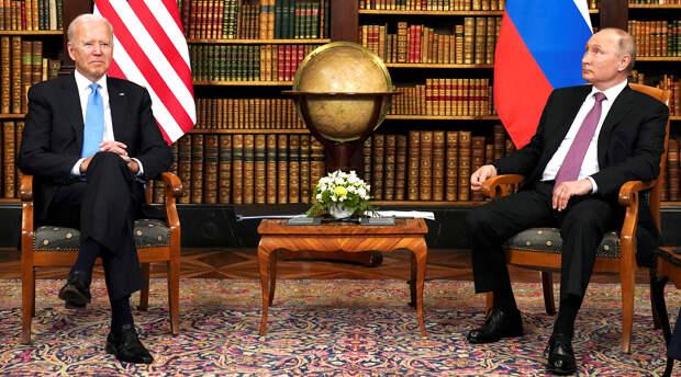 «Отыграть ситуацию»: почему в Белом доме вновь заговорили о  возможности кибератак против России