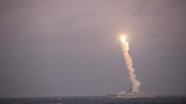 Гиперзвуковыми ракетами «Циркон» вооружат фрегаты проекта 22350 ВМФ России