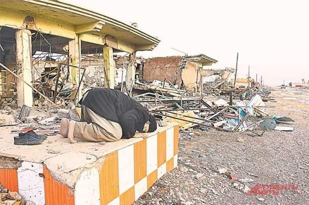 Власти Ирака планируют казнить более 340 обвиняемых в терроризме