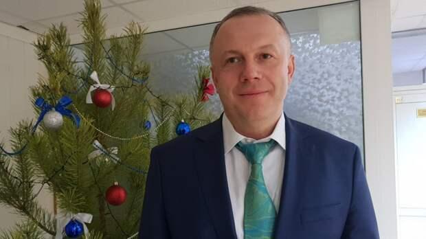 Обвиняемый в мошенничестве вице-губернатор Тамбовской области найден мертвым