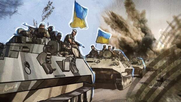 Ищенко объяснил, почему Украина предпочтет штурму Донбасса нападение на Крым