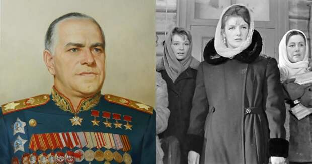 «Бабы новых нарожают». Фраза принадлежит маршалу Жукову или нет?