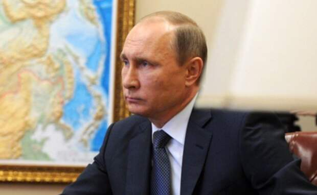 Стратегия Путина: РФ всего лишь держала оборону