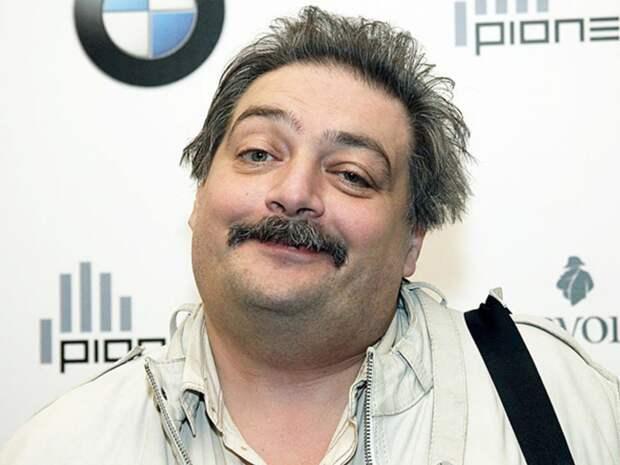 Журналист из Bellingcat Грозев рассказал подробности из расследования об отравлении Дмитрия Быкова