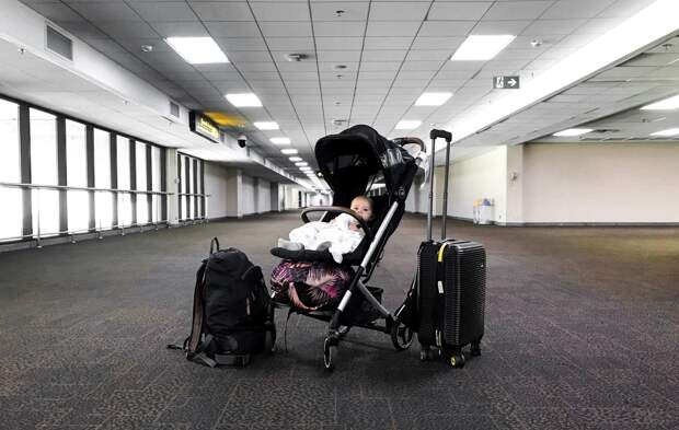 Поездка с ребёнком: лайфхаки, которые сделают жизнь проще