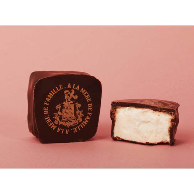 Лучший шоколад в мире и где его искать