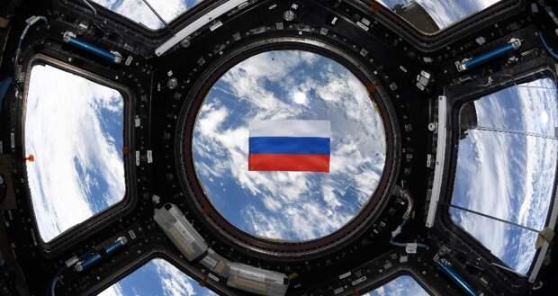 Идеи россиян об облике и компоновке новой орбитальной станции могут быть учтены в Роскосмосе