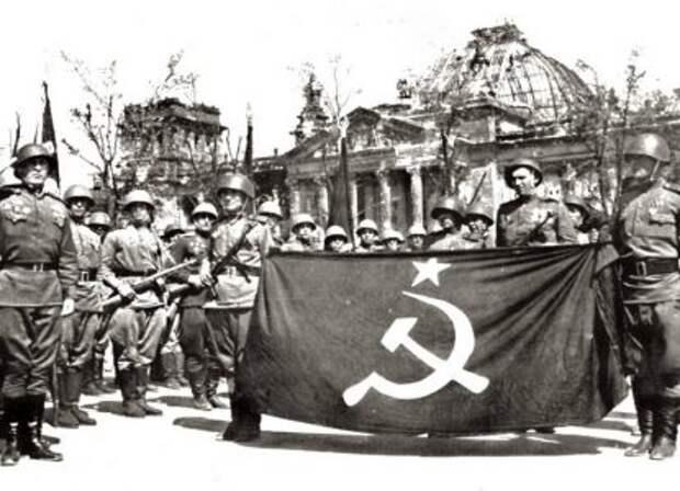 Немцам надоел комплекс вины перед Россией