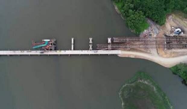 Большой Ставропольский канал планируют ввести вэксплуатацию в2023 году