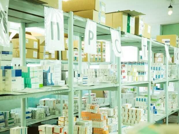 Россиян предупредили о риске роста цен на лекарства