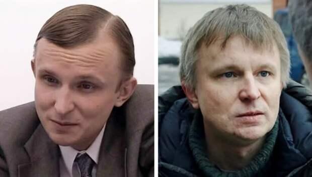 Как изменились 17 актеров, которых 10–20 лет назад знала вся страна