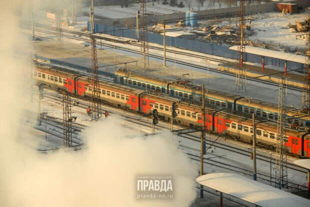Нижегородцы впервые смогут отправиться на курорты Северного Кавказа на поезде без пересадок