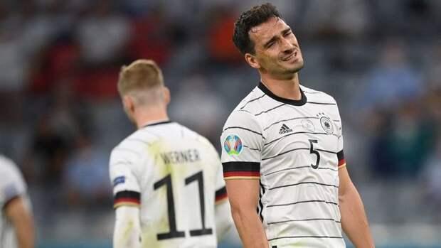 Евро-2020, расписание матчей 19июня: Германия— Португалия идругие игре