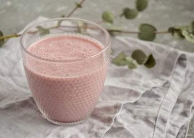 Напиток из льняного семени - фото шаг 5
