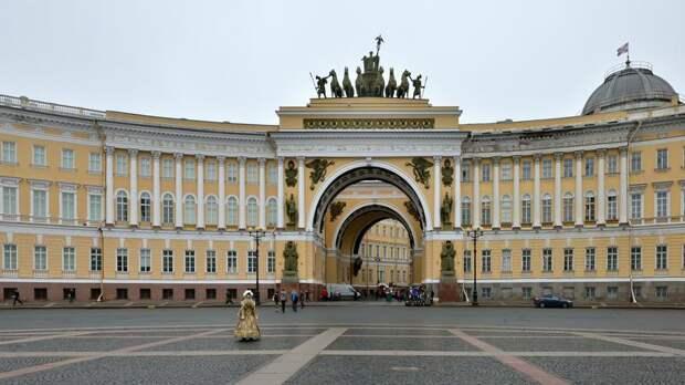 Более 7000 школьников посетят Петербург в рамках нацпроекта «Культура»