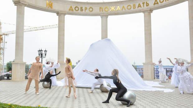 ВРостове автобус №98 соединит ЖК«Красный Аксай» сПервомайской