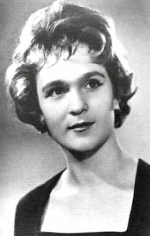 Светлана Шершнева (www.kino-teatr.ru)