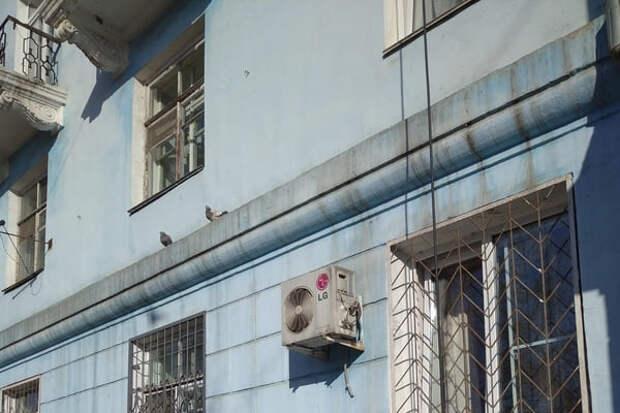 Россиянам предложили бесплатно устанавливать кондиционеры в домах