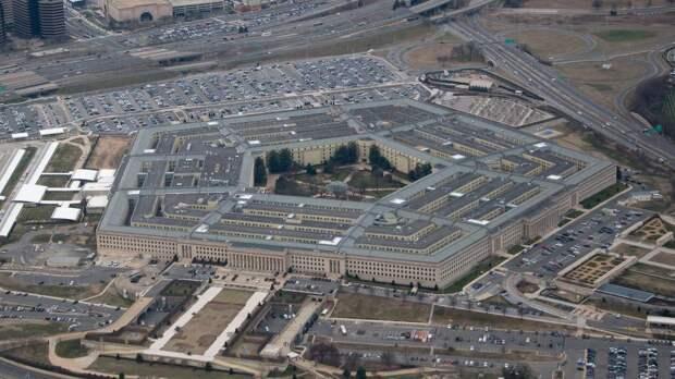 """Пентагон рассказал о способе выявить """"русских хакеров"""""""