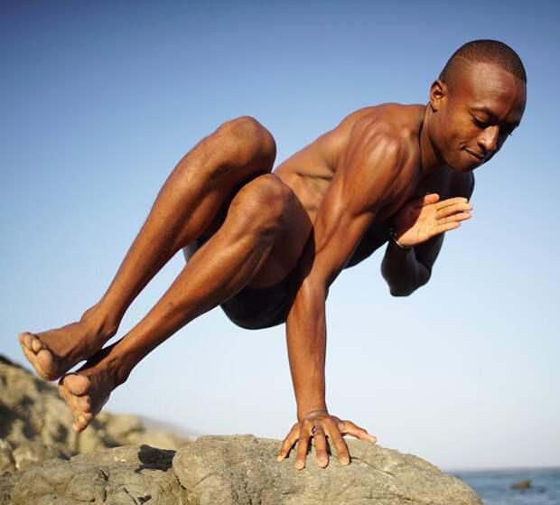Инструктор по йоге живет на острове Бали и ведет умопомрачительный Инстаграм