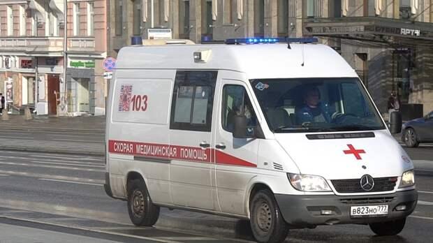 Спасатели нашли тело пятого погибшего при пожаре в Мытищах
