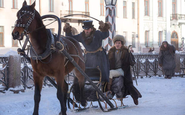 Прадеды Соляриса, Кэмри и Бентли — вот как ездили в XIX веке!